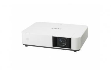 Nowe projektory laserowe od Sony